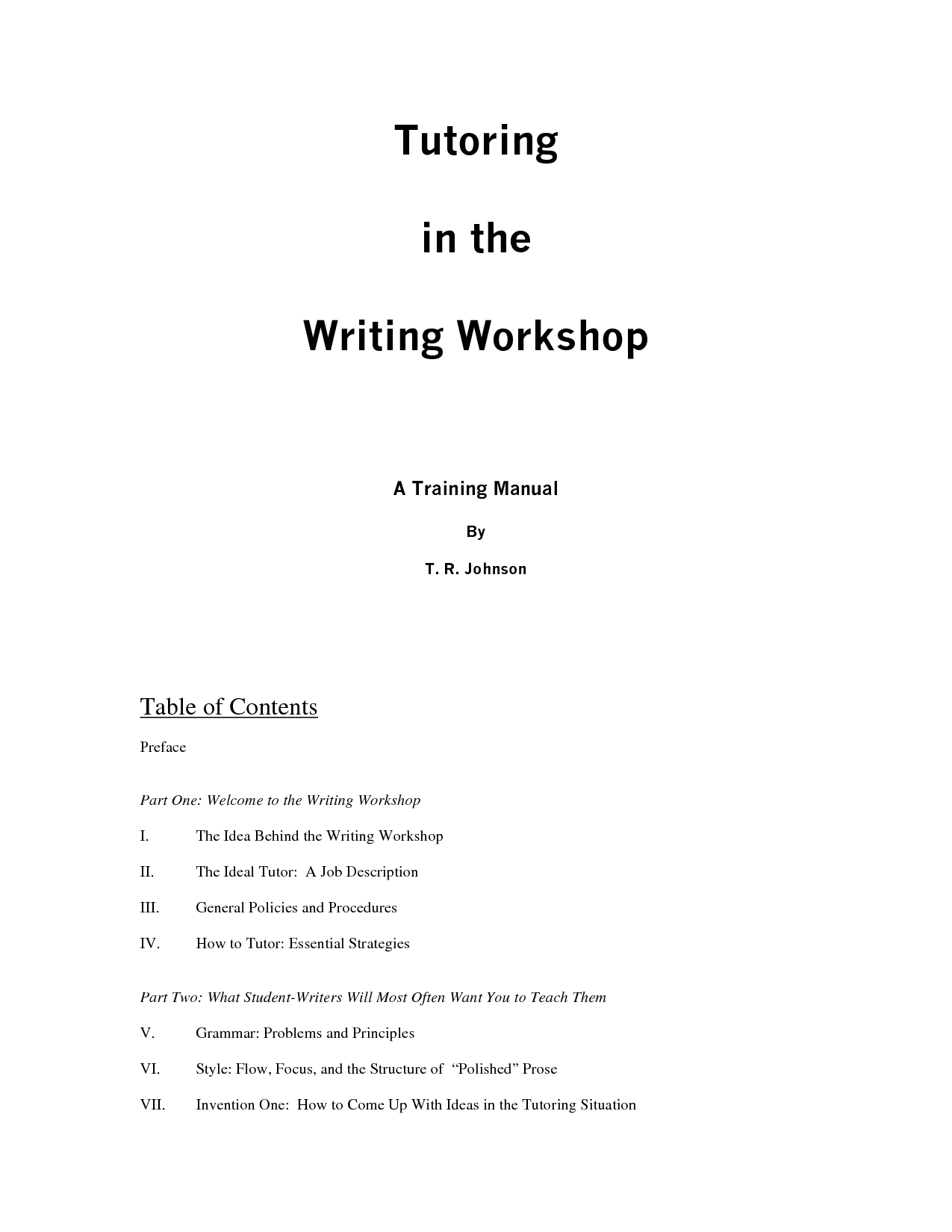 16 Best Images Of Types Of Writing Worksheet