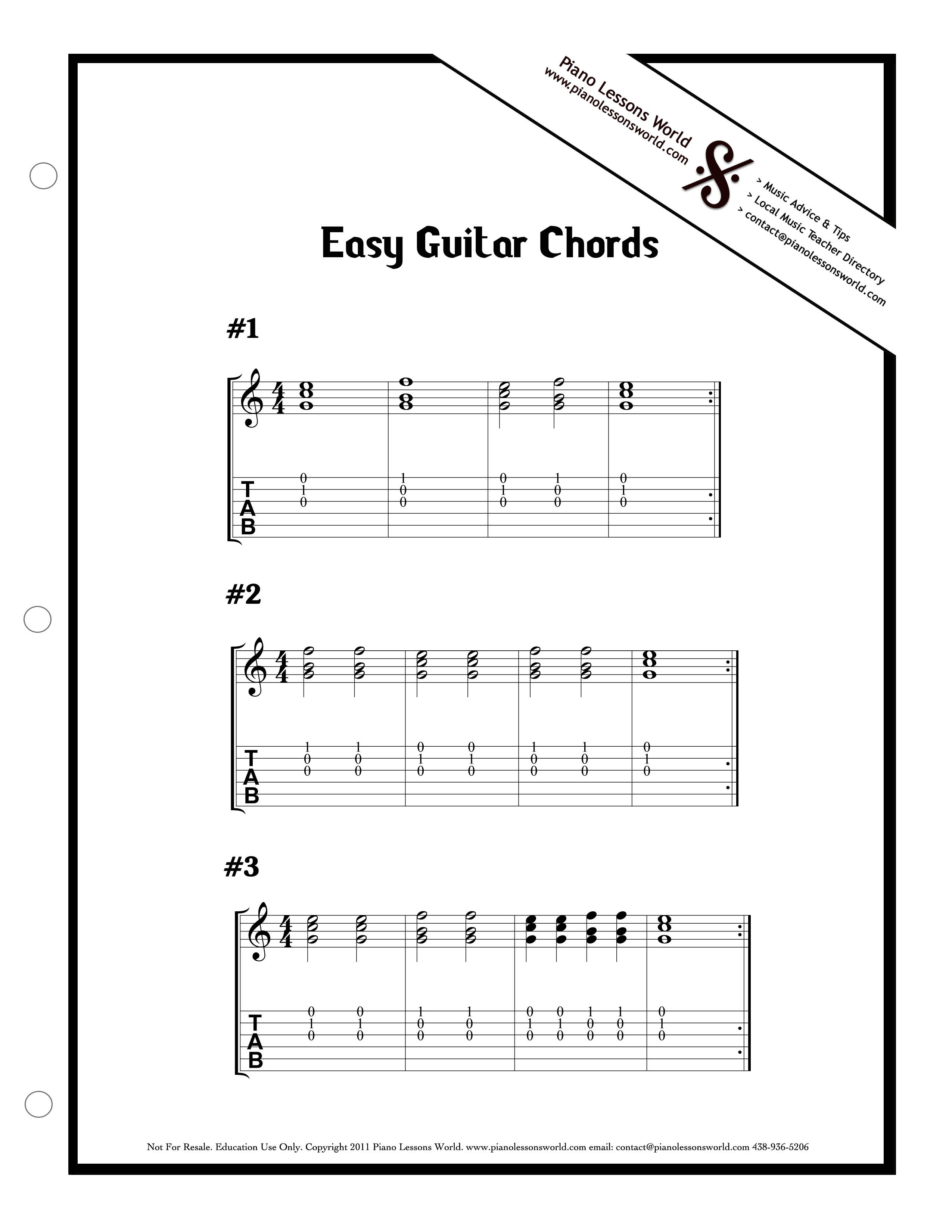 8 Best Images Of Name The Instrument Worksheet