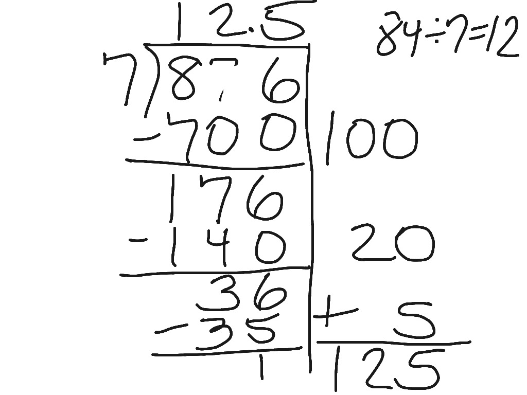 12 Best Images Of Free Division With Remainders Worksheets