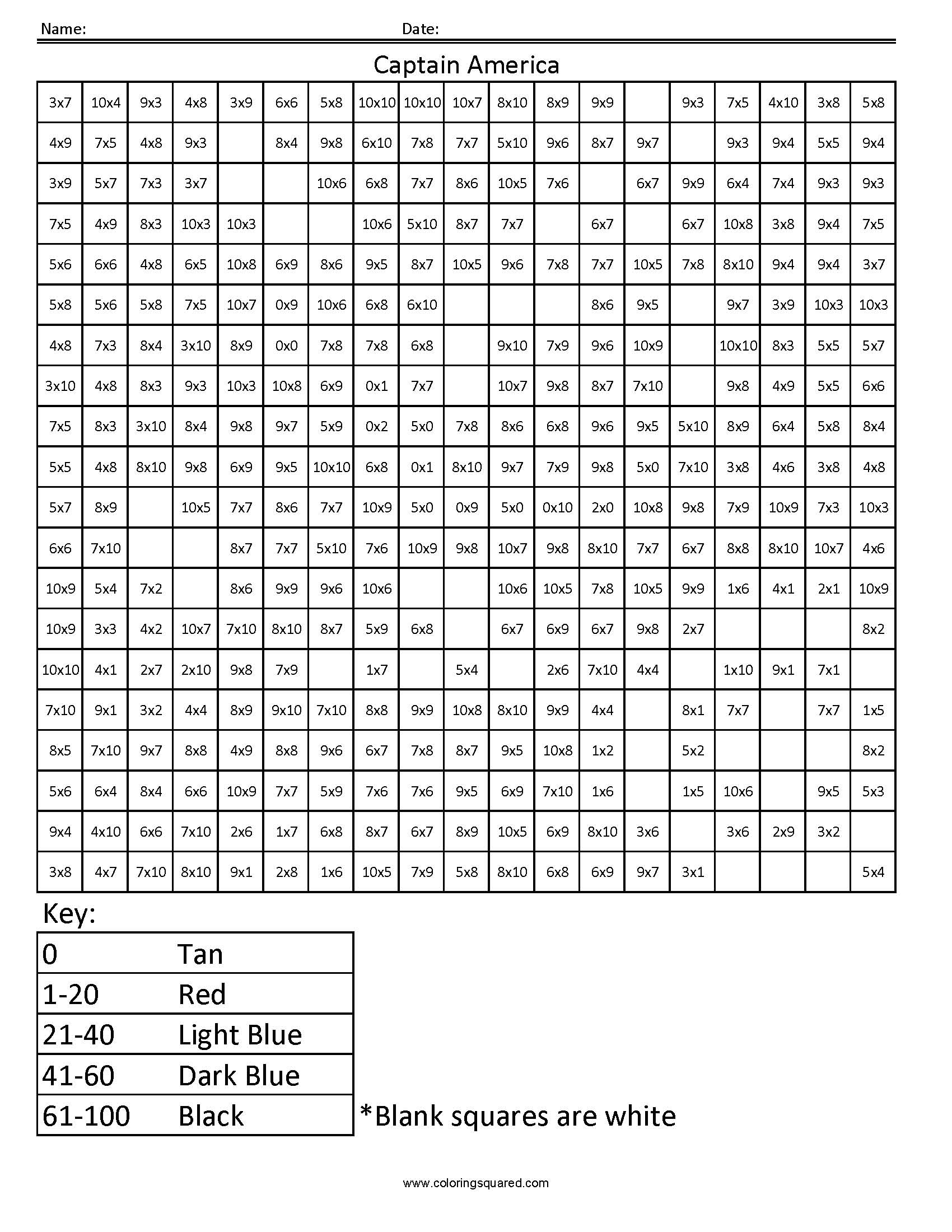 17 Best Images Of Superhero Free Printable Math Worksheets