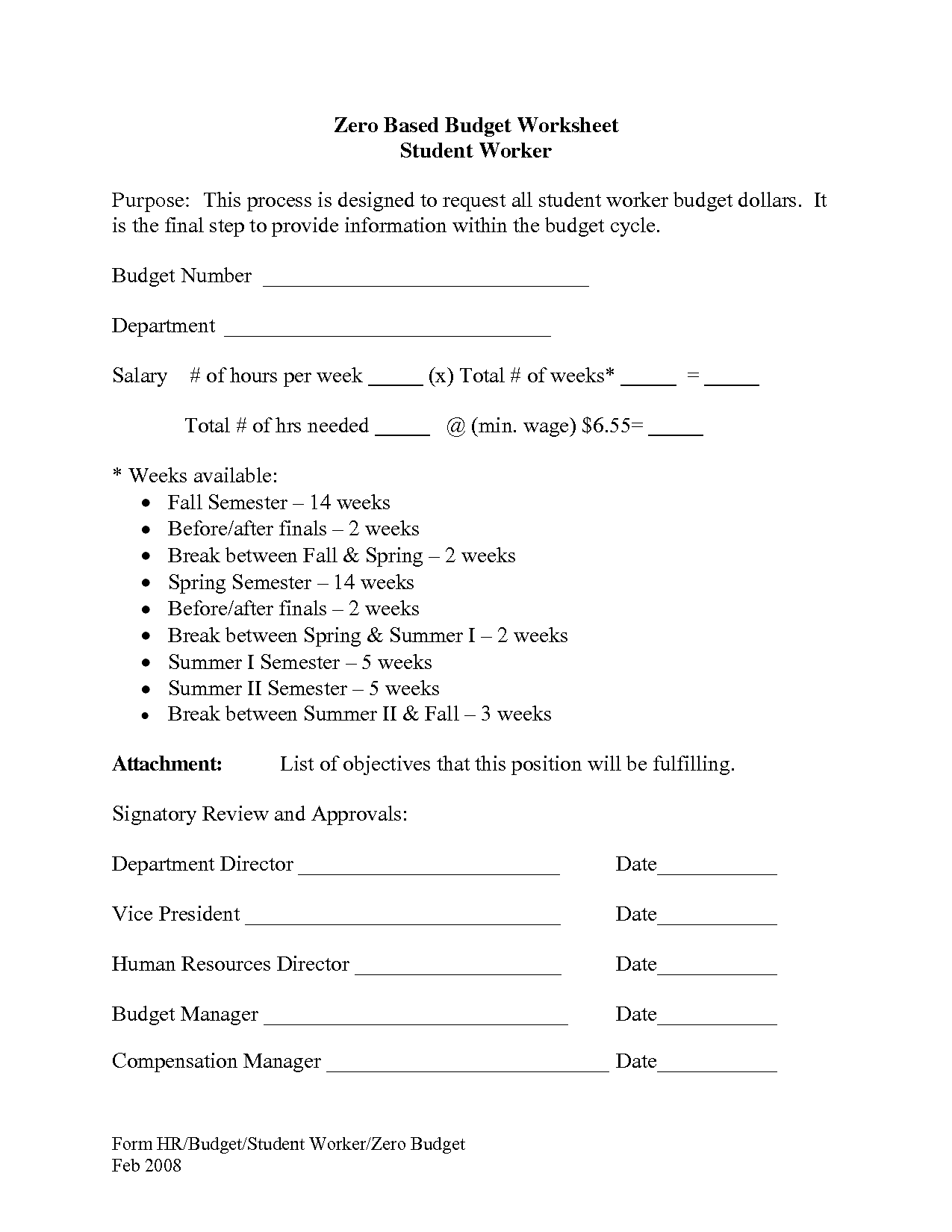 14 Best Images Of Household Budget Worksheet Excel