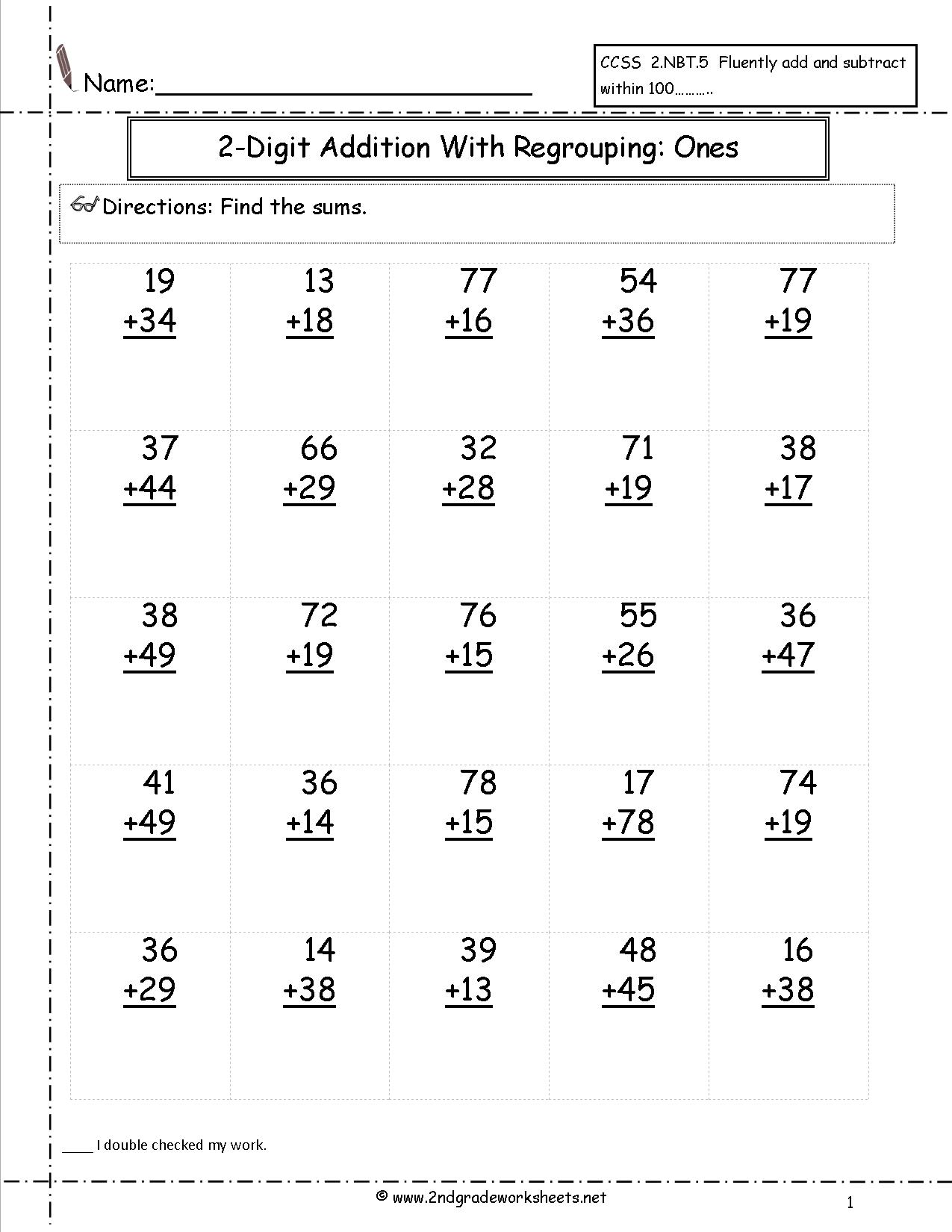17 Best Images Of Printable Place Value Worksheets 3rd Grade