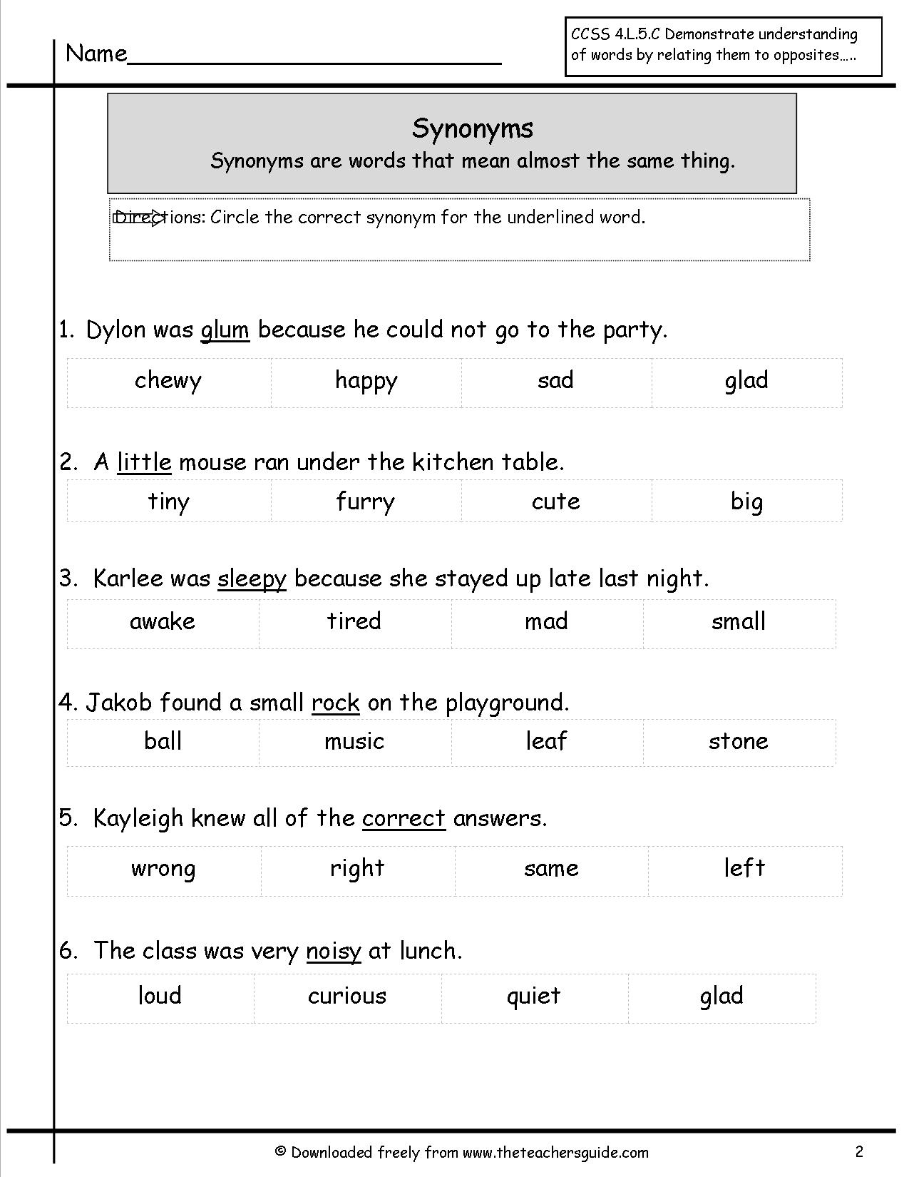 13 Best Images Of Job Words Worksheets