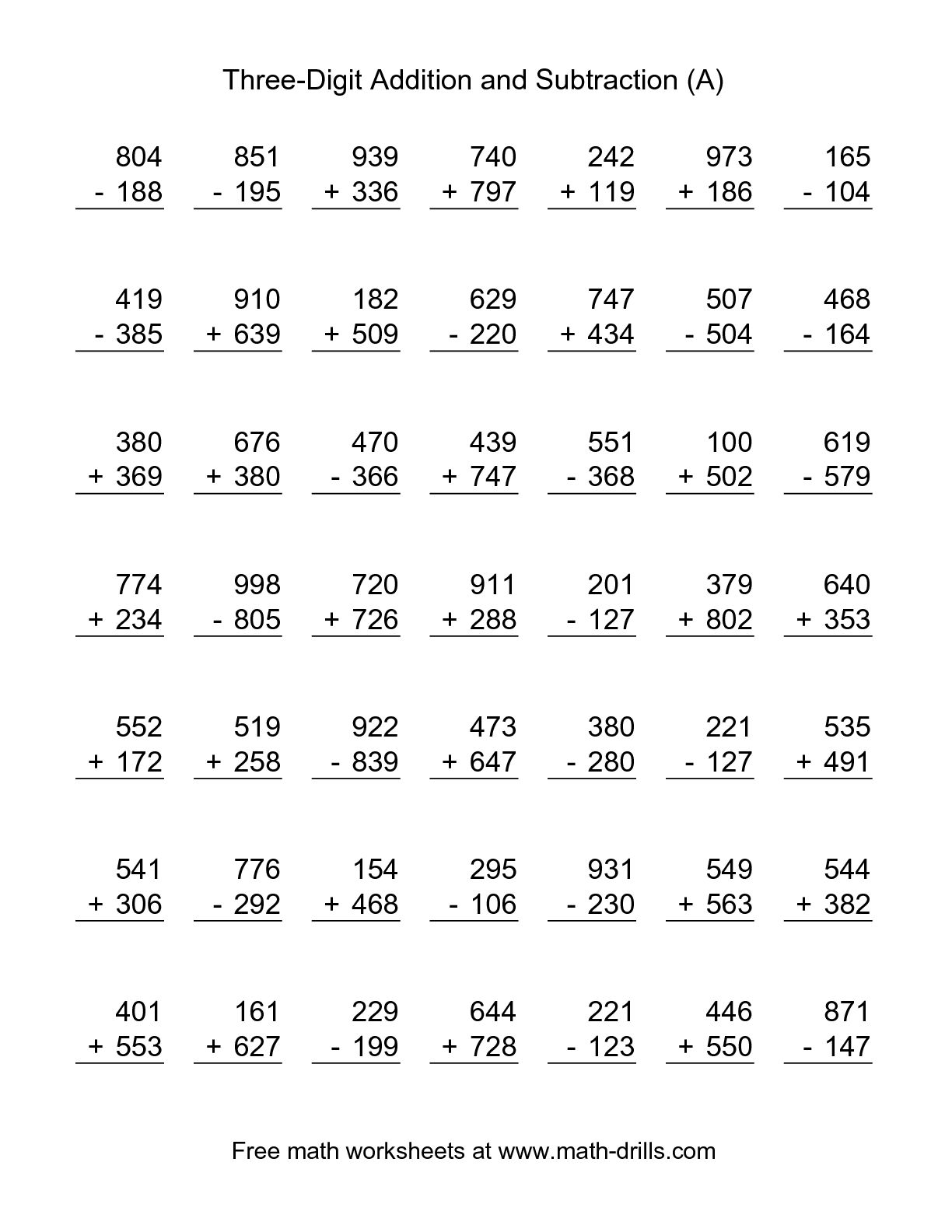 11 Best Images Of Fractions Worksheet Adding Mixed Number