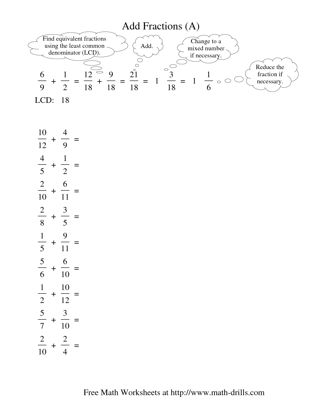 13 Best Images Of Multiplying 3 Numbers Worksheets