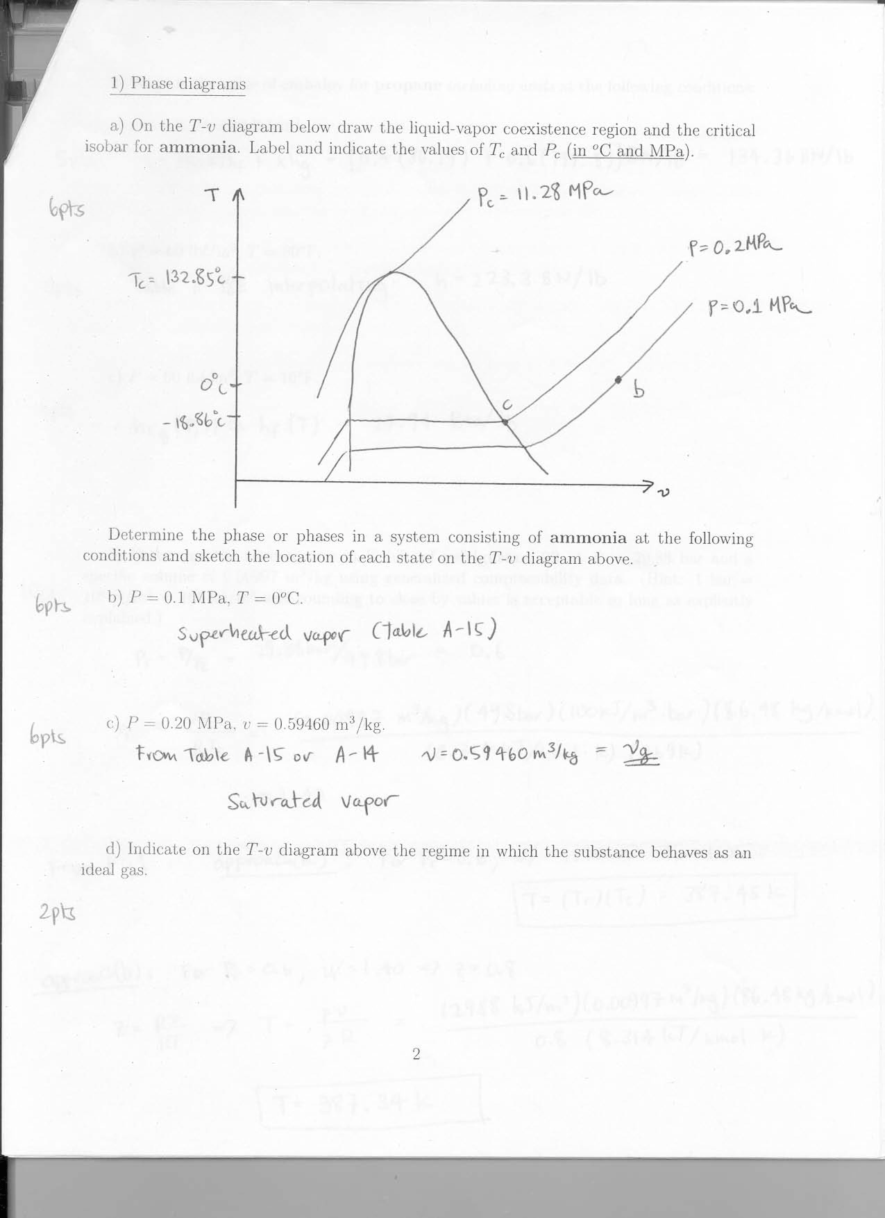 13 Best Images Of Phase Change Worksheet Middle School