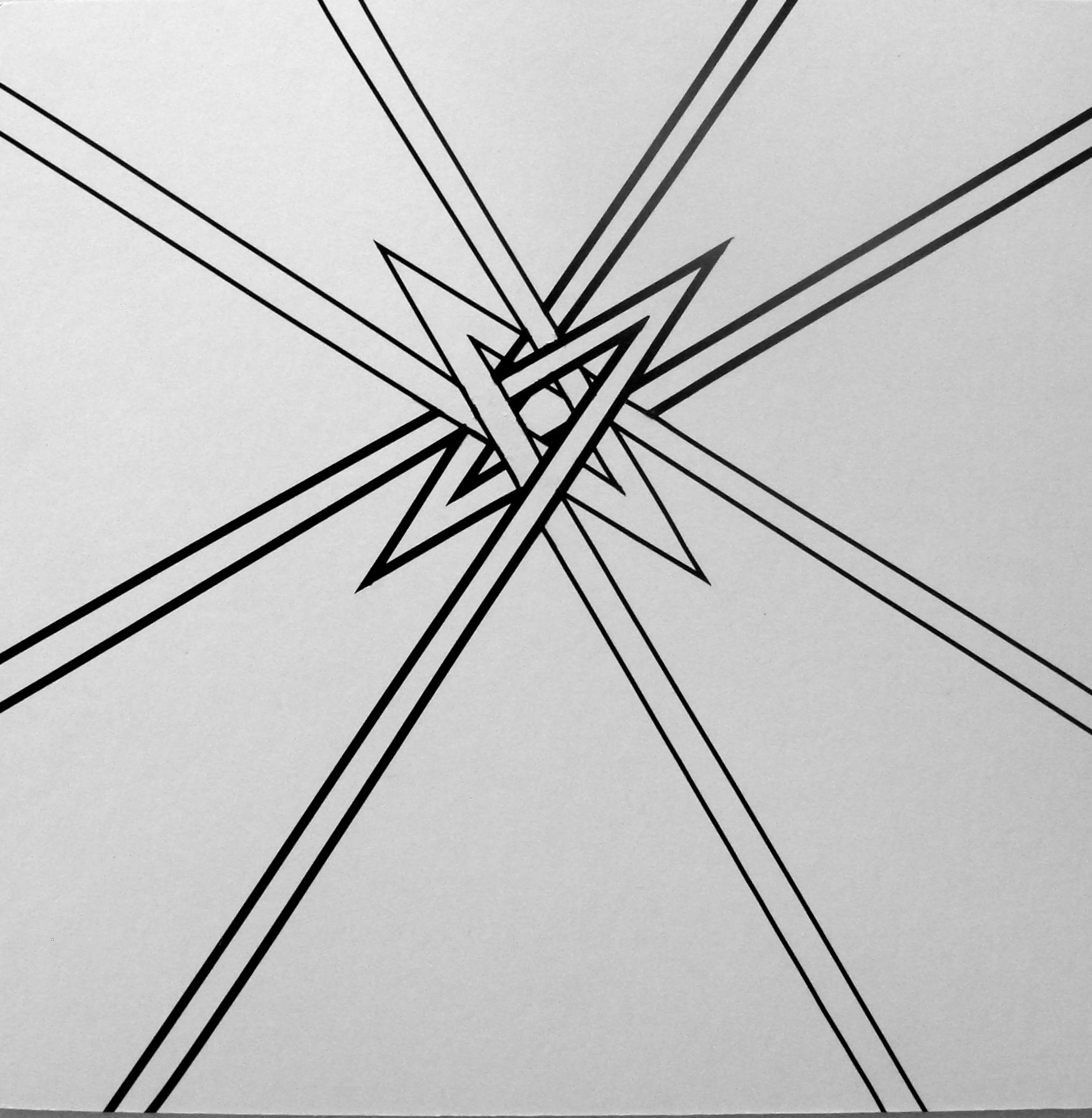 12 Best Images Of Math Line Designs Worksheets