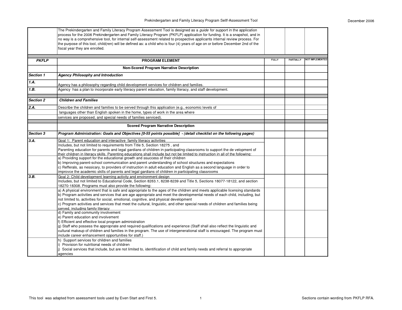 8 Best Images Of Job Skills Assessment Worksheet