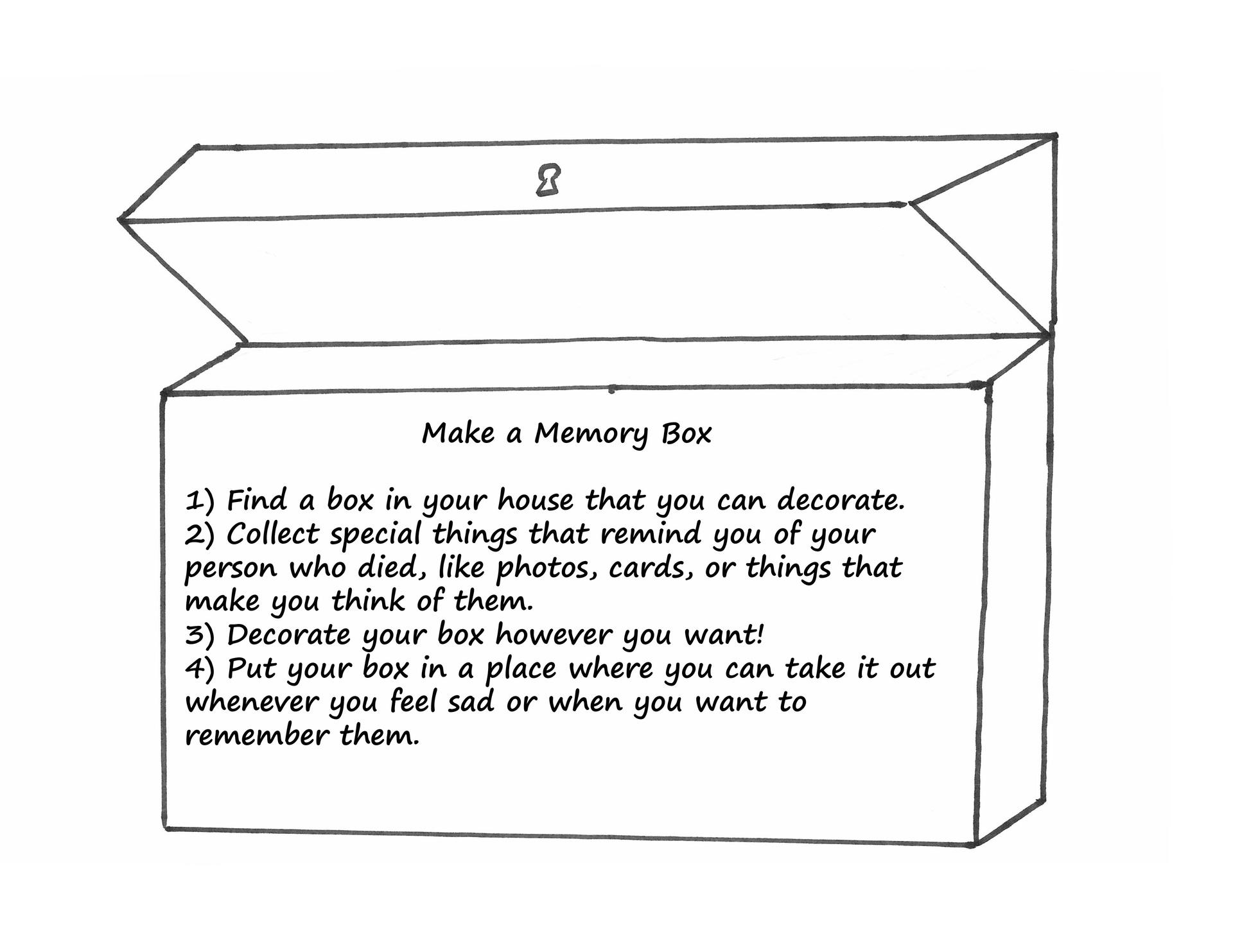 17 Best Images Of My Favorite Memory Worksheet