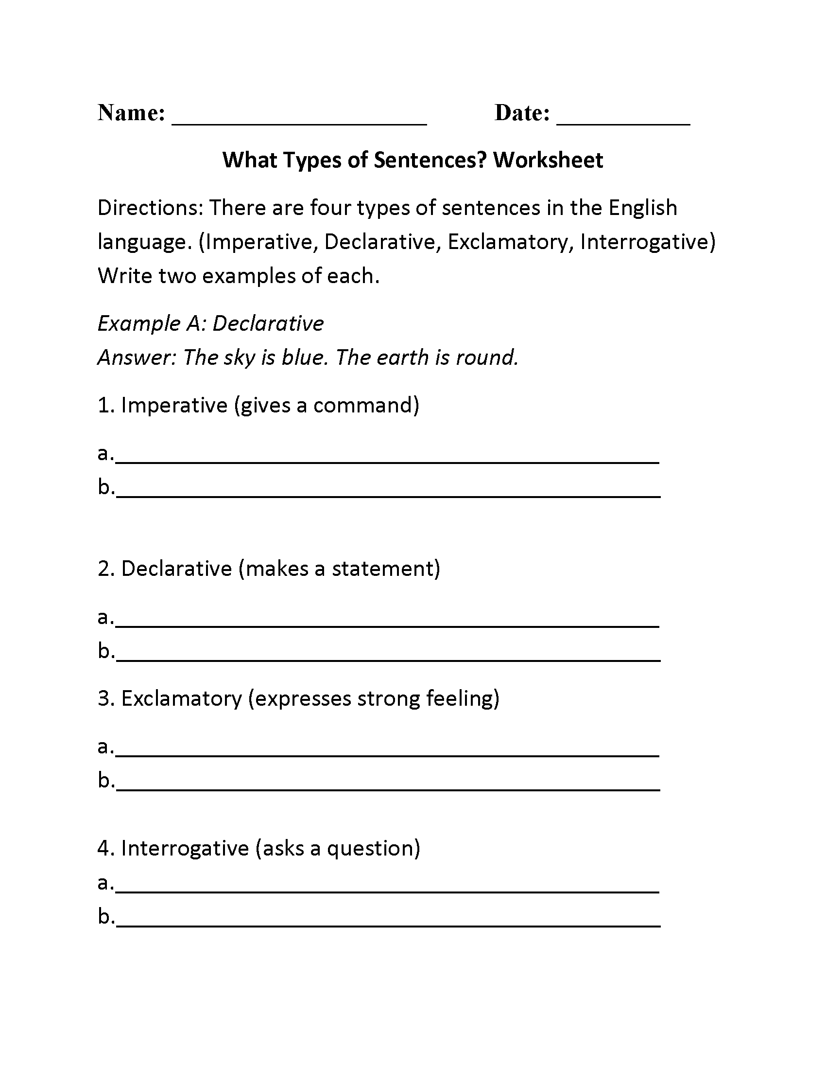 15 Best Images Of Prepositions Worksheets 3rd