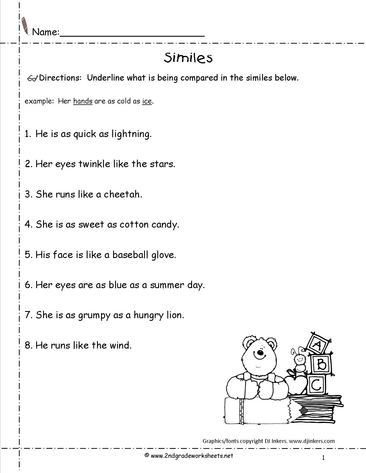 14 Best Images Of Contractions List Worksheet