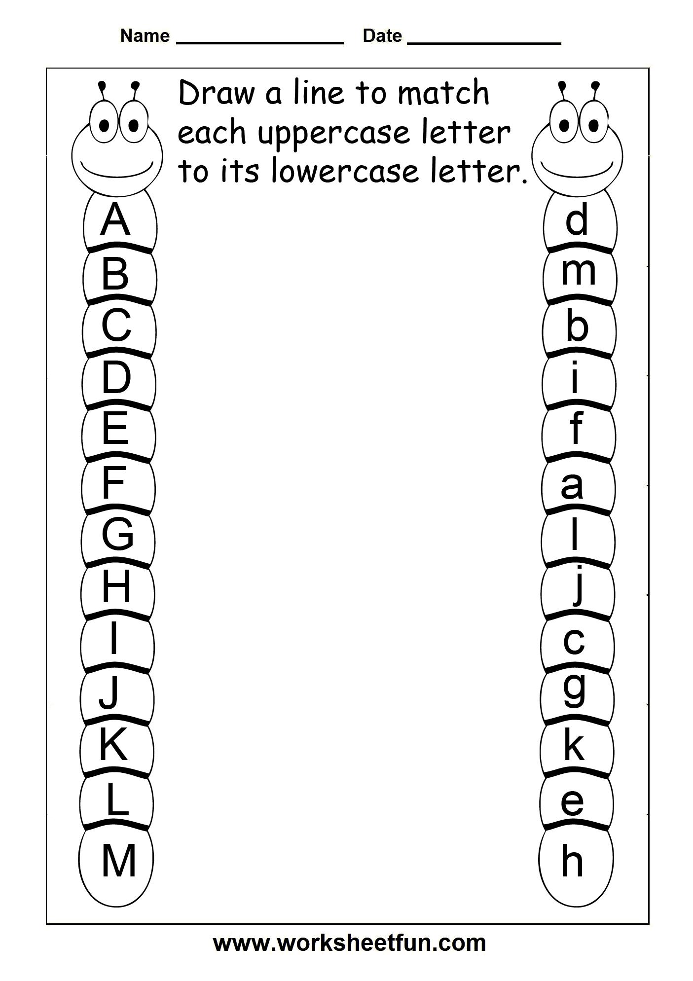 Sound G Worksheet For Kindergarten