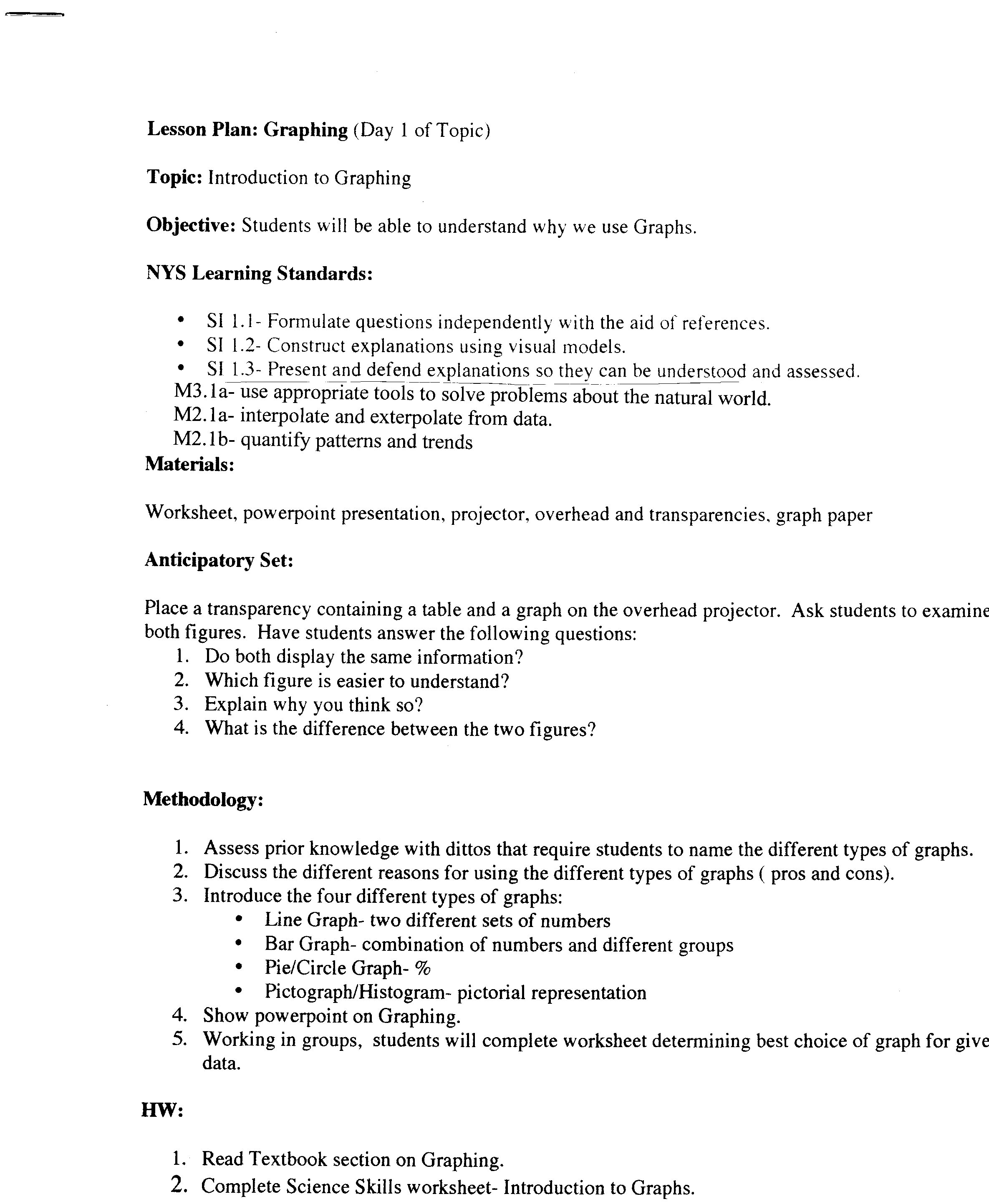 13 Best Images Of Science Experiment Worksheet