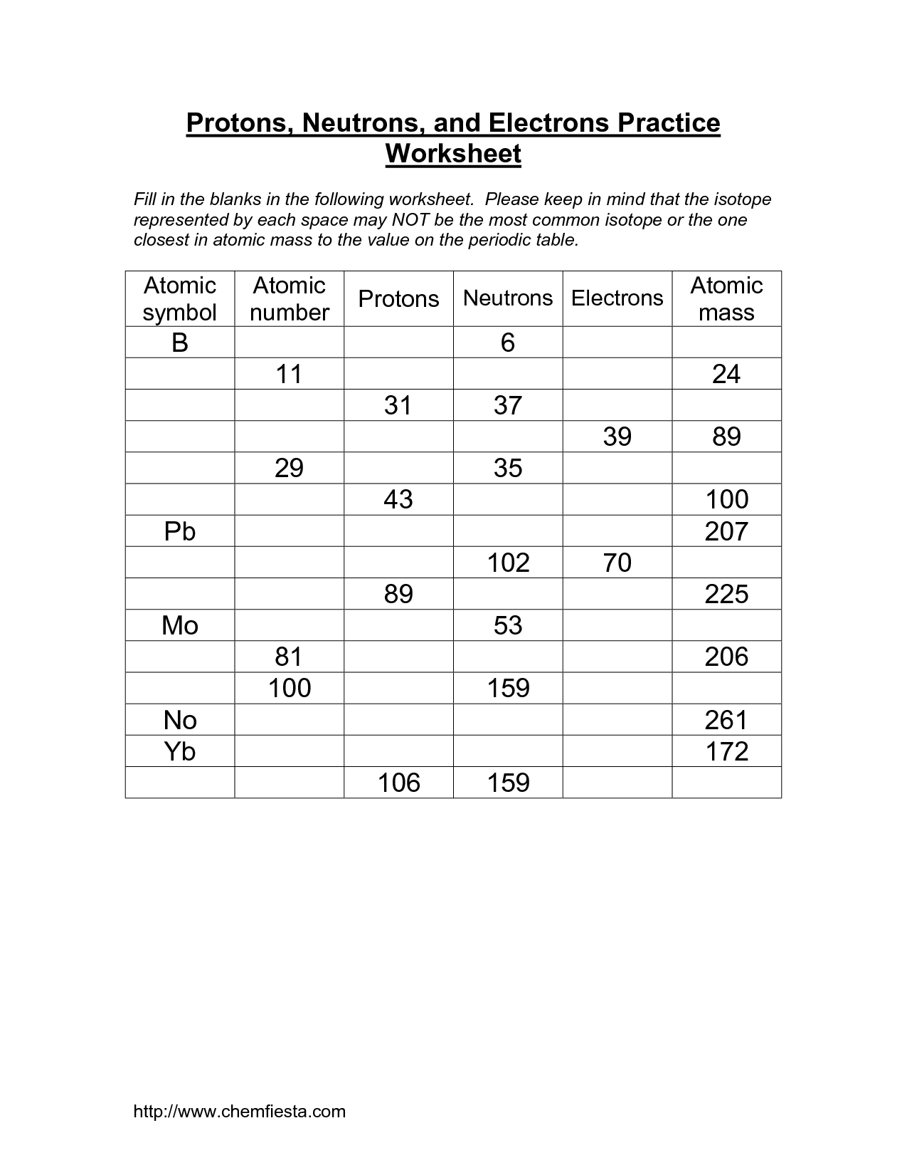 15 Best Images Of A World Famous Table Worksheet Answers