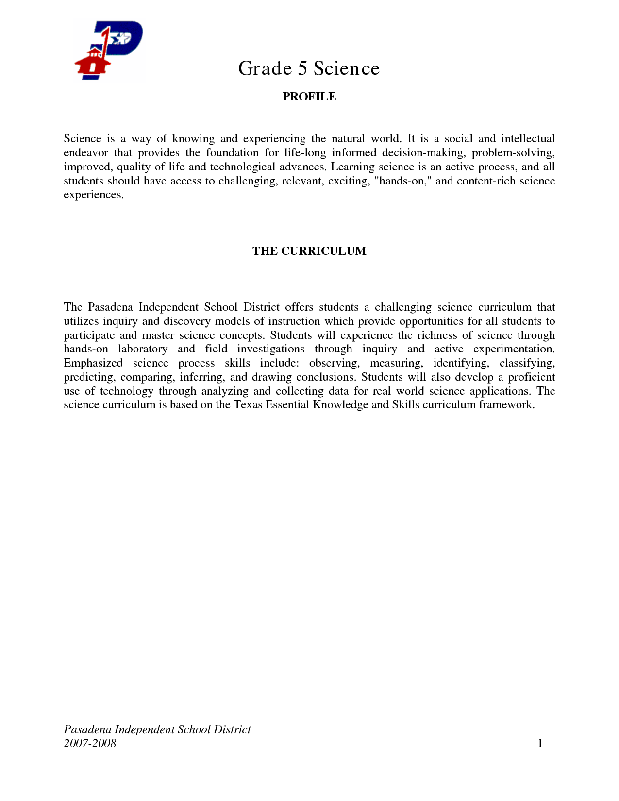 Harcourt Science Grade 5 Worksheet 27