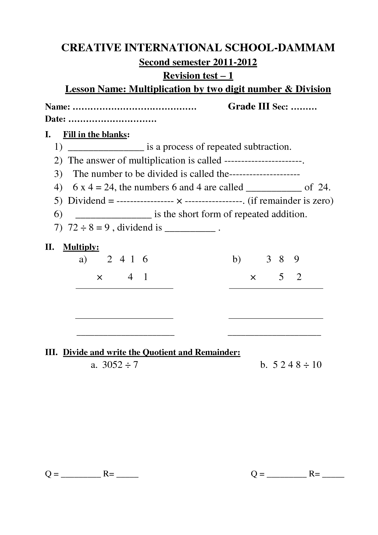 11 Best Images Of Blank Addition Table Worksheet