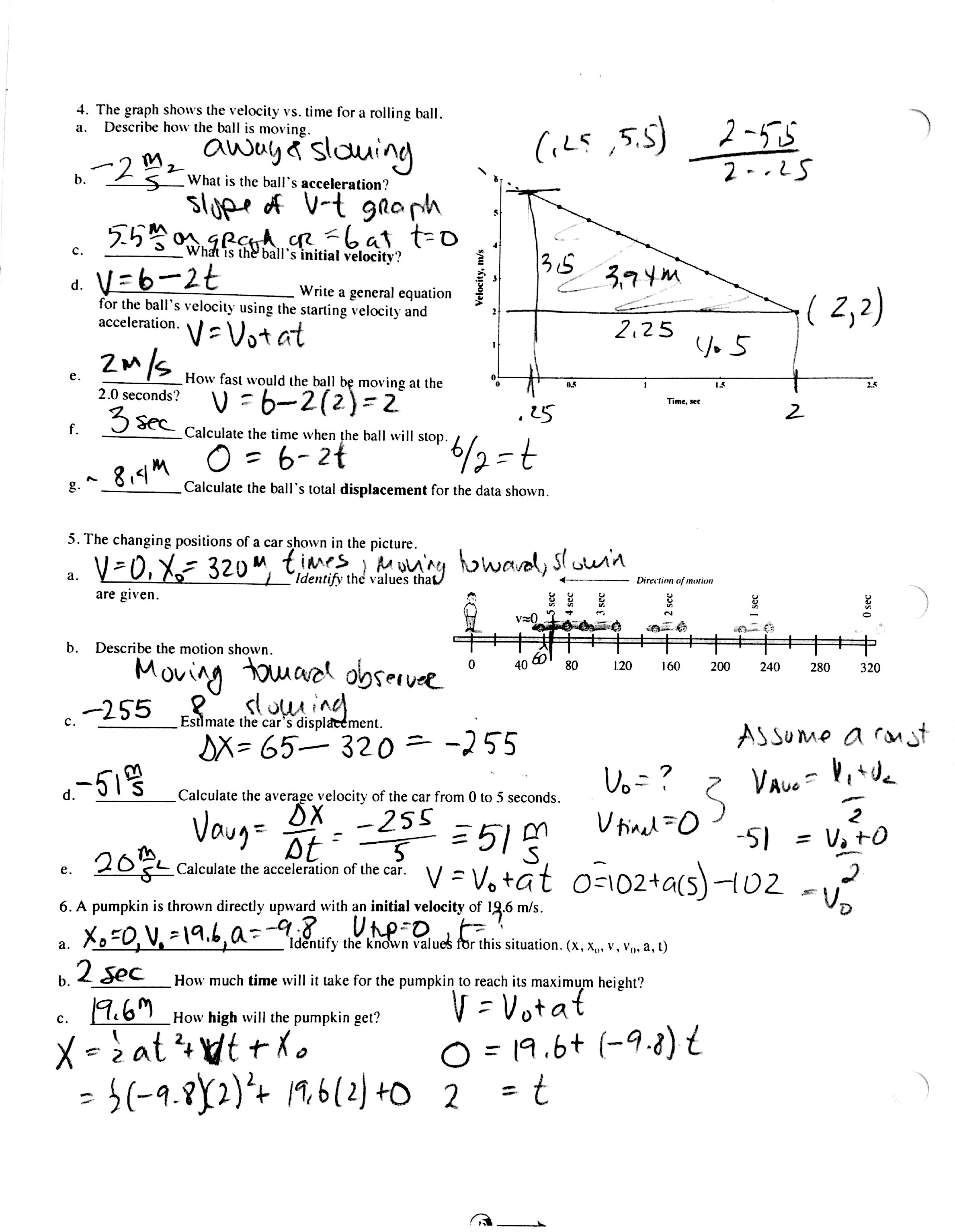 12 4 Practice Worksheet Course 3
