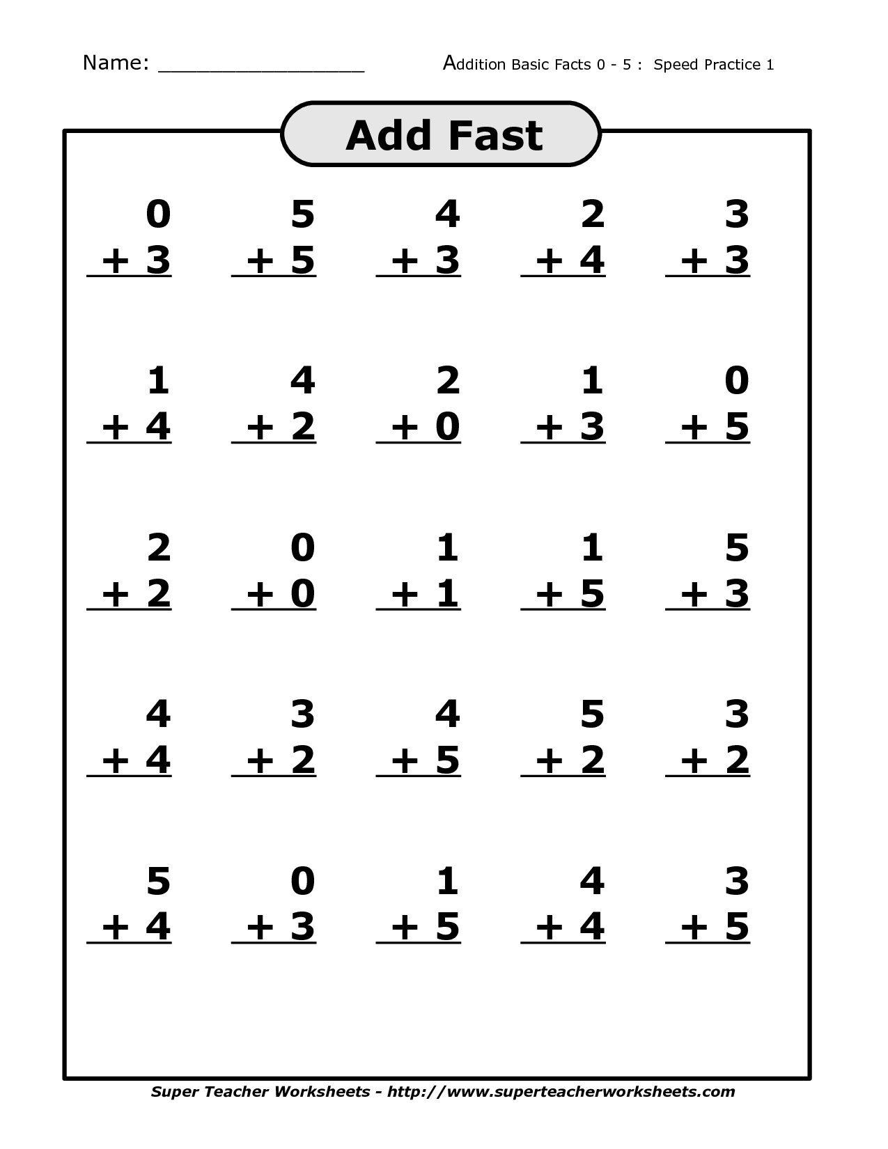 2nd Grade Math Worksheet Addition Coloring Printable