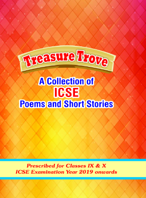 Treasure Trove Poems Short Stories Workbook Answers