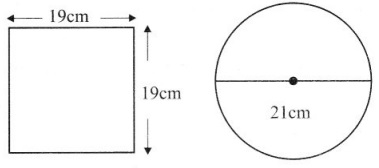 CBSE Class 7 Maths Perimeter and Area Worksheets 5