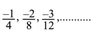 CBSE Class 7 Maths Rational Numbers Worksheets 2
