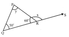 CBSE Class 7 Maths The Triangle and Its Properties Worksheets 8