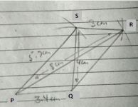 worksheet on construction on Quadrilateral 7