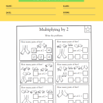 3rd grade curriculum worksheets 4