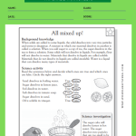 4th Grade Tutoring Worksheets 8