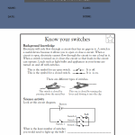 5th grade science worksheets with answer key3