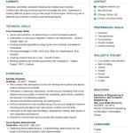 DevOps Engineer Resume Sample 1