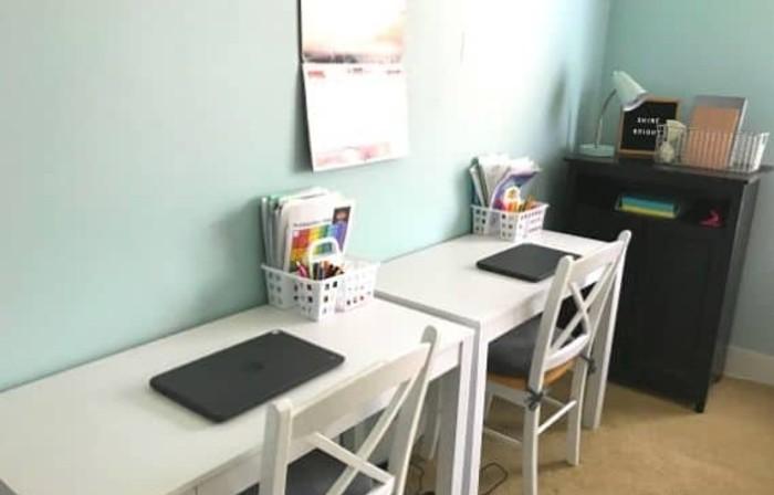 Homeschool-classroom-setup-ideas-by-Organizing-Moms