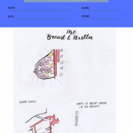 anatomy worksheets for medical students 6