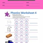 phonics worksheets grade 1 pdf 4