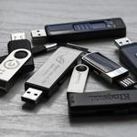 USB storage Workspace 365