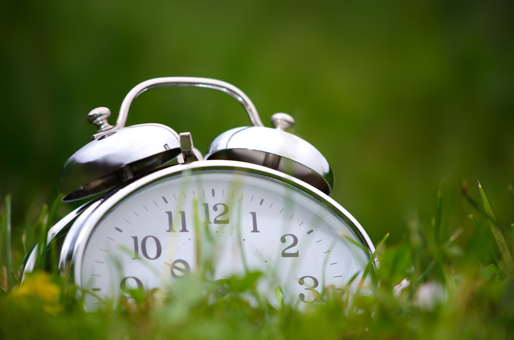 Tips To Stay Productive After Daylight Savings