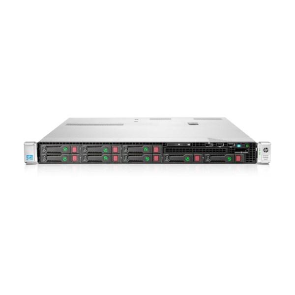 HP ProLiant DL360 G8 Dualintel xeon E5-2609 P420i 2*300GB SAS Maroc