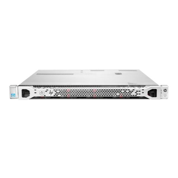 HP ProLiant DL360 G8 Dualintel xeon E5-2609 P420i 2*300GB SAS DUAL PSU 460WATT