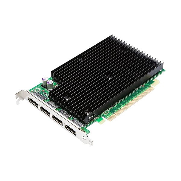 Nvidia Quadro NVS 450 FACE 4