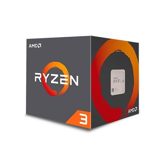 AMD YD2200C5FBBOX processors - 0730143309110 - YD2200C5FBBOX