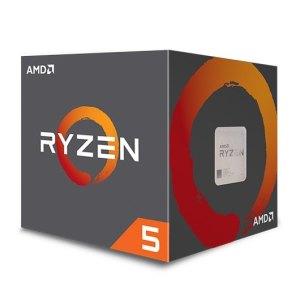 AMD YD260XBCAFBOX processors - 0730143309226 - YD260XBCAFBOX