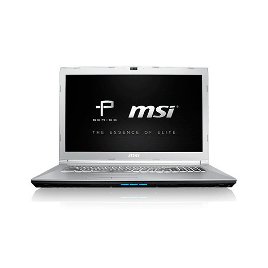 MSI Portable 9S7-16JF31-009 - 4719072570330 - 9S7-16JF31-009