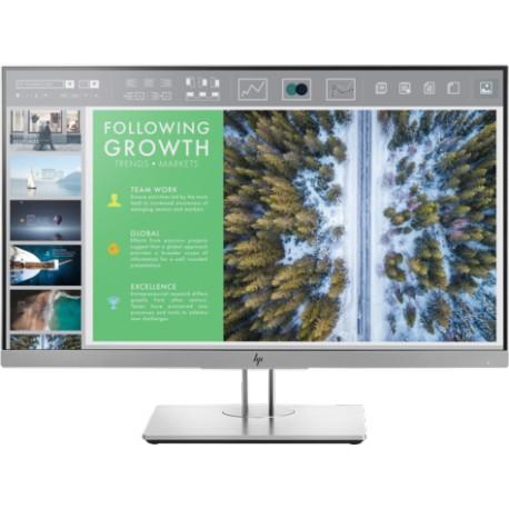 "Moniteur HP EliteDisplay E243 23.8"" LED (1FH47AS) - 1FH47AS"