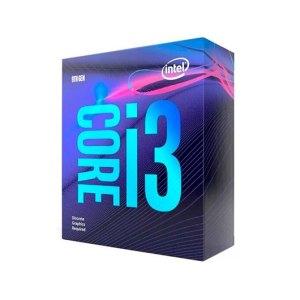 Intel Processors BX80684I39100F - 5032037158015 - BX80684I39100F