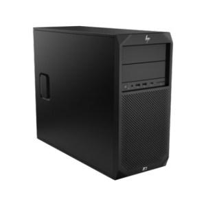 Station de travail HP Z2 format tour G4  Xeon-8GB-1TB-Linux  - 2yw27av-00742
