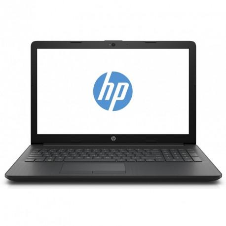 Ordinateur Portable HP Notebook 15-da0007nk (4BY72EA) - 4BY72EA