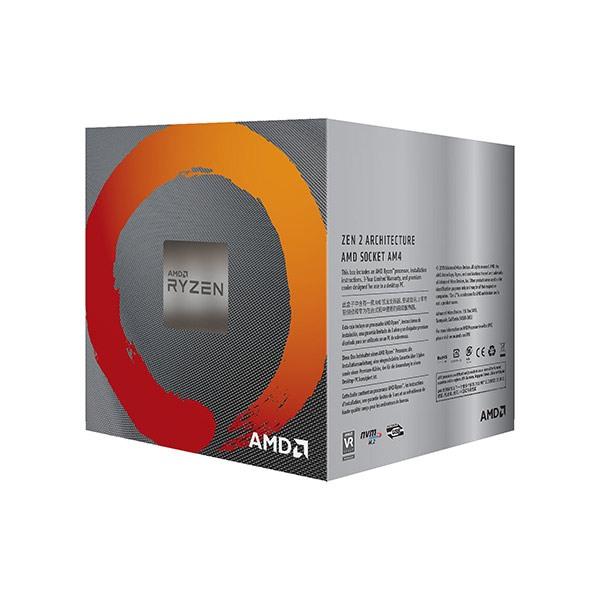 AMD Ryzen 5 3600 , 3600XT