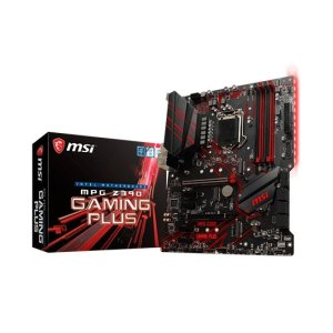 MSI MPG Z390 GAMING PLUS