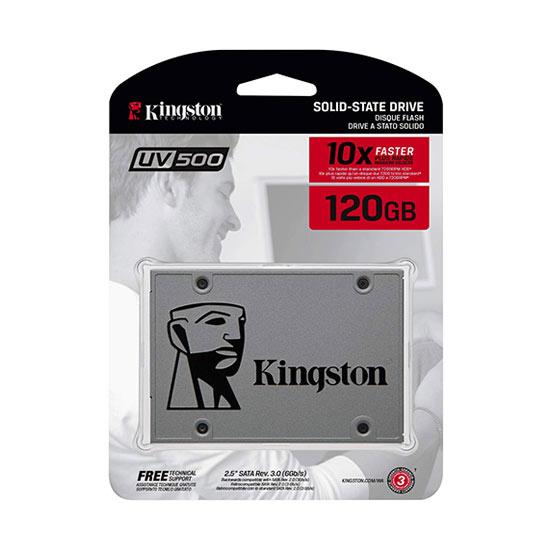 Kingston SSD UV500 120 GB - SUV500/120G