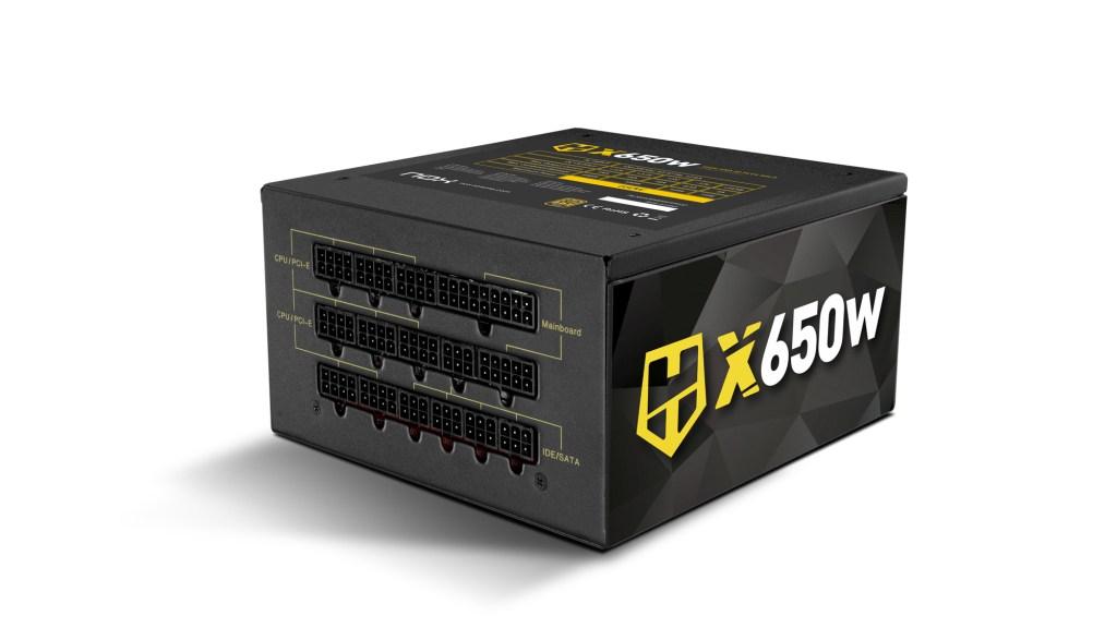 NXHM650GD